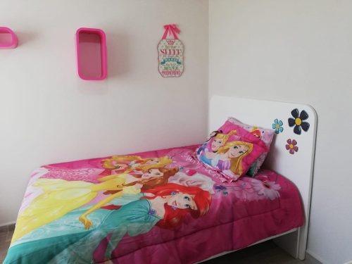 casa - pueblo san lorenzo almecatla