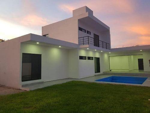 casa - pueblo sierra papacal