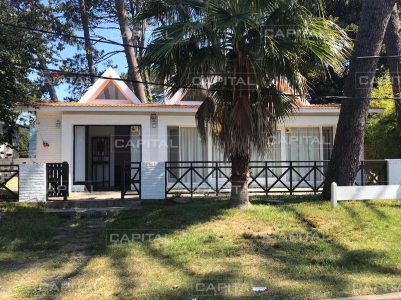 casa punta del este cinco dormitorios san rafael-ref:28557