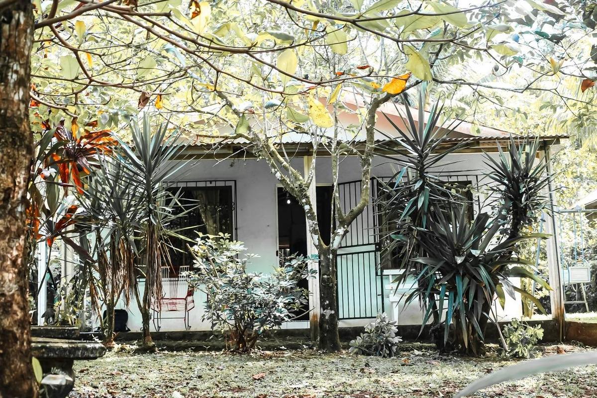 casa (quinta) 1060mts cuadrados