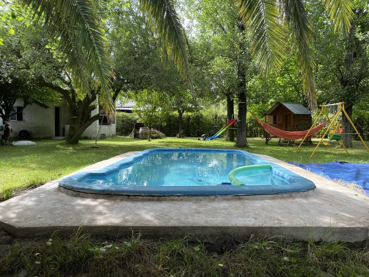 casa quinta 3 amb. en venta 1500 m2, tierras de morenito - moreno norte