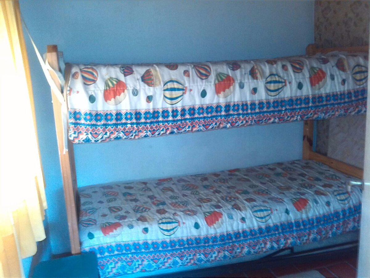 casa quinta 3 ambientes 2 dormitorios, quincho, pileta