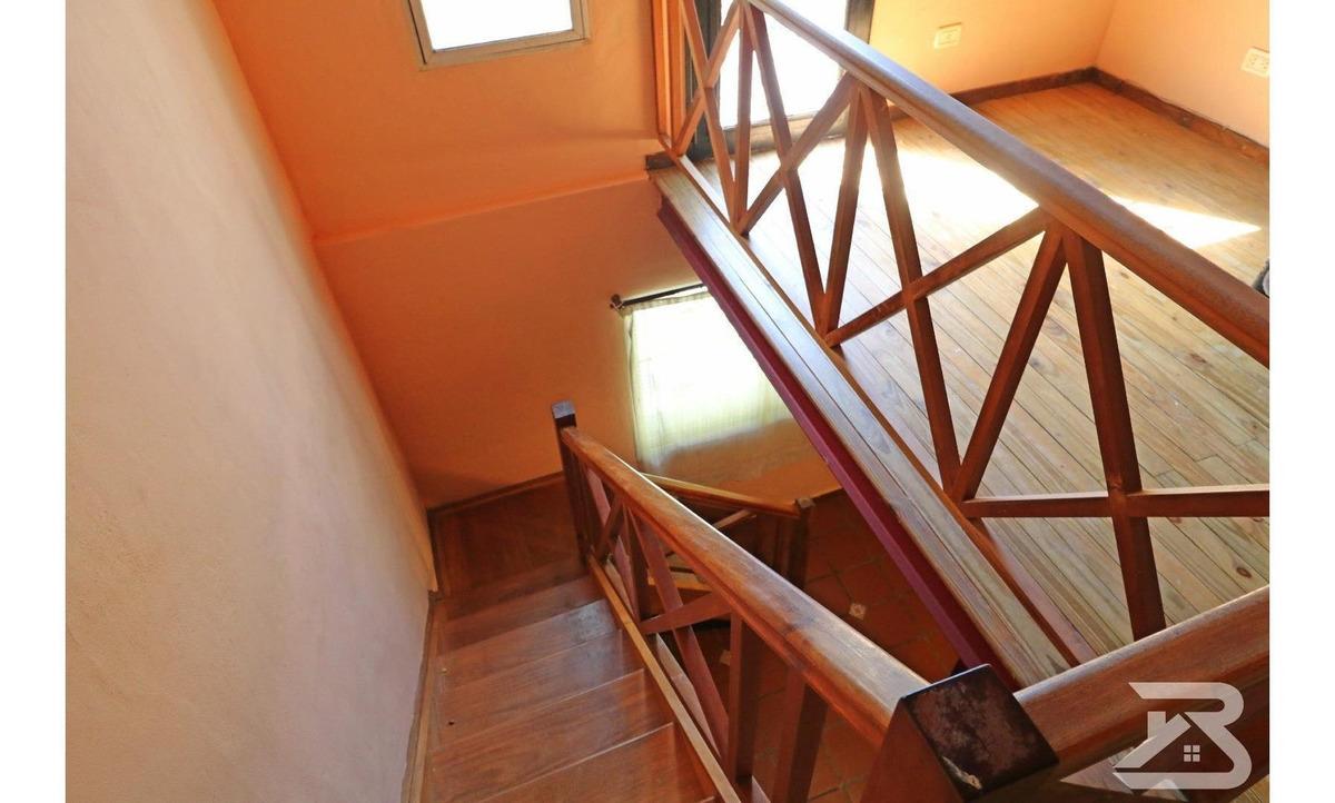 casa quinta 4 ambientes - barrio el cazador