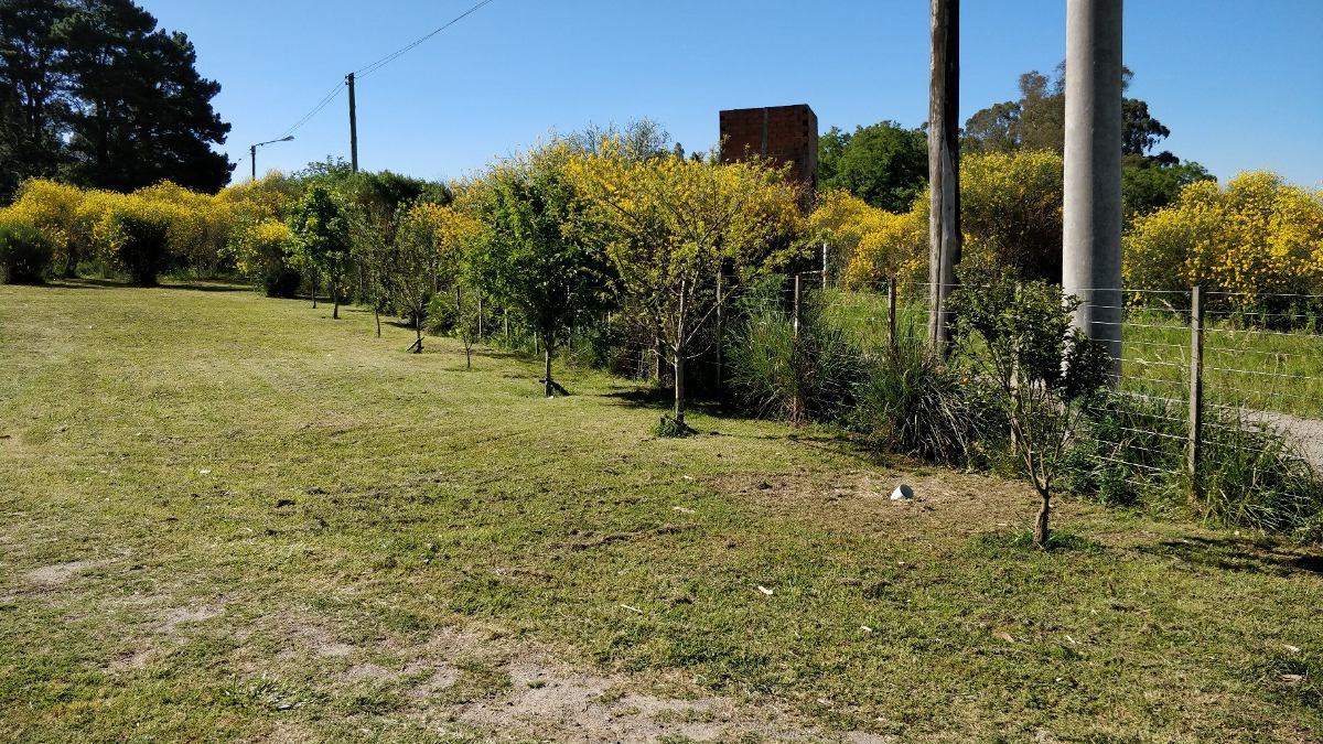 casa quinta 4 ambientes excelentes vistas a las sierras.