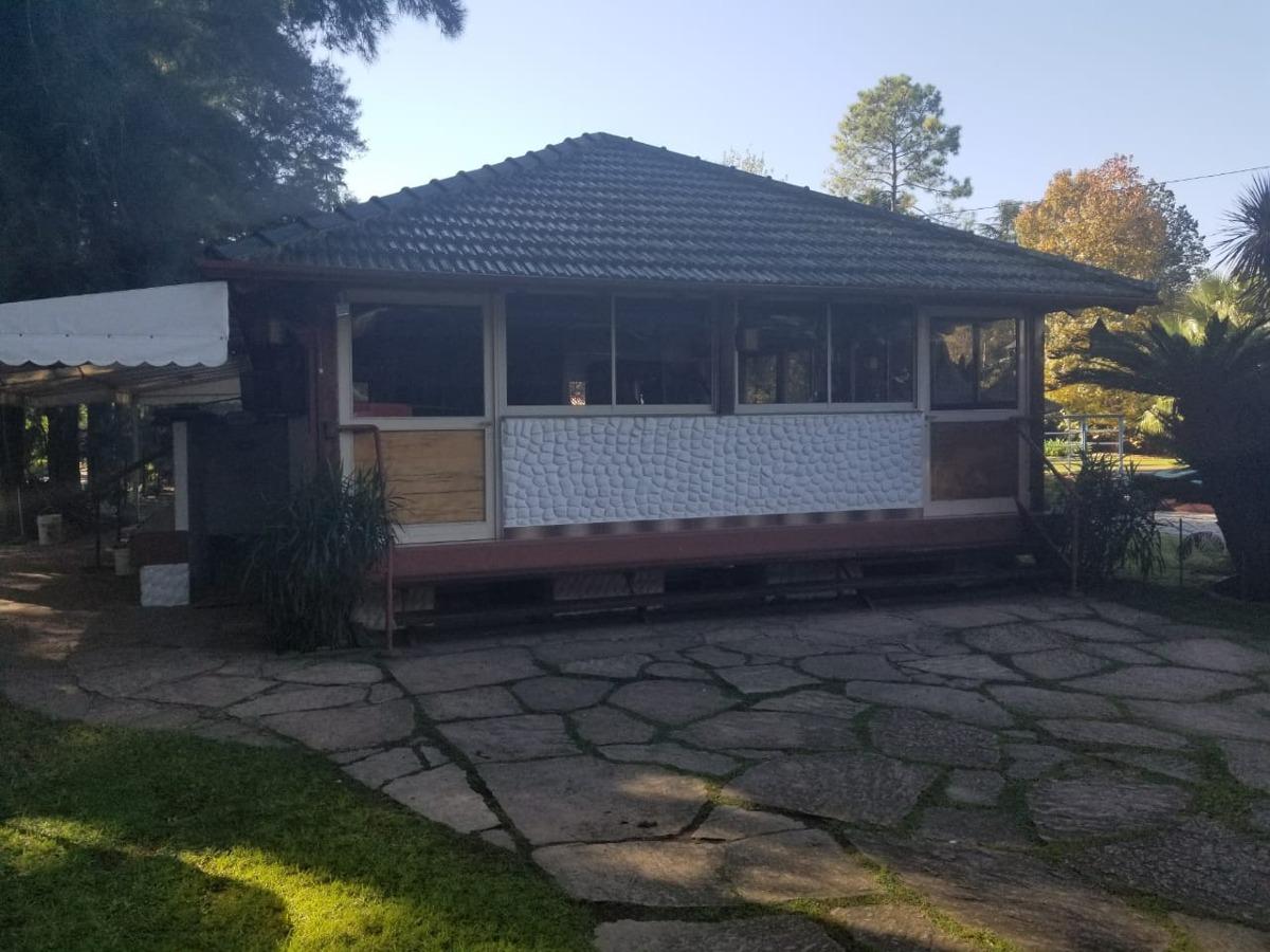 casa quinta 7 ambientes canning ezeiza