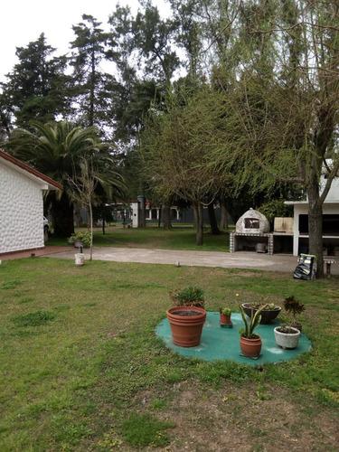 casa quinta a 100m de la ruta 36