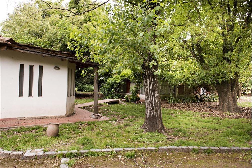 casa quinta a la venta en moreno trujui