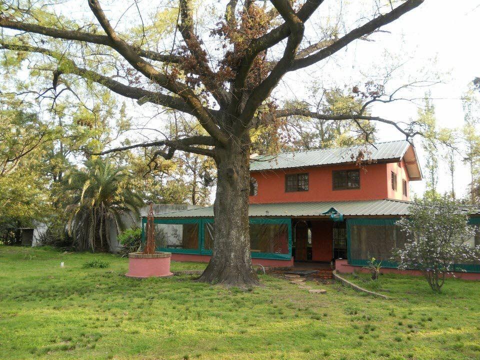 casa quinta a la venta moreno la reja