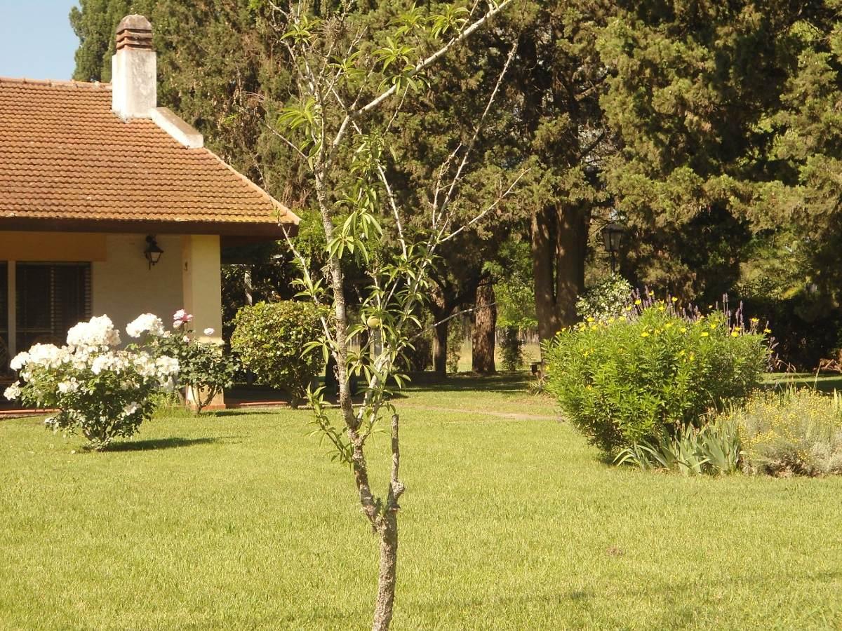 casa quinta - alquiler - country la martona