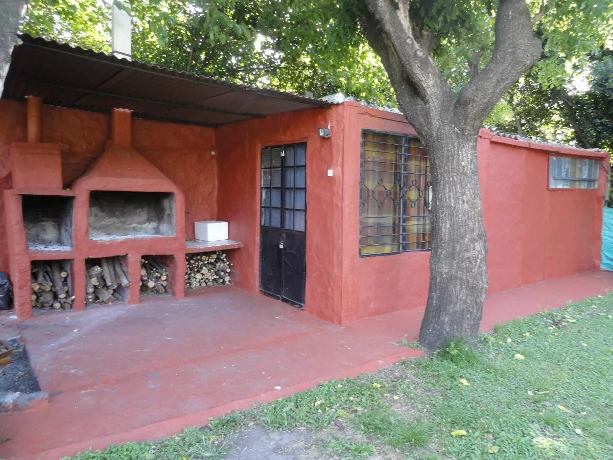 casa quinta alquiler temporario zona oeste parque leloir.