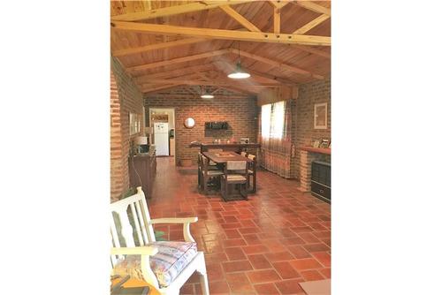 casa quinta-b° privado cruz del sur-cañuelas-