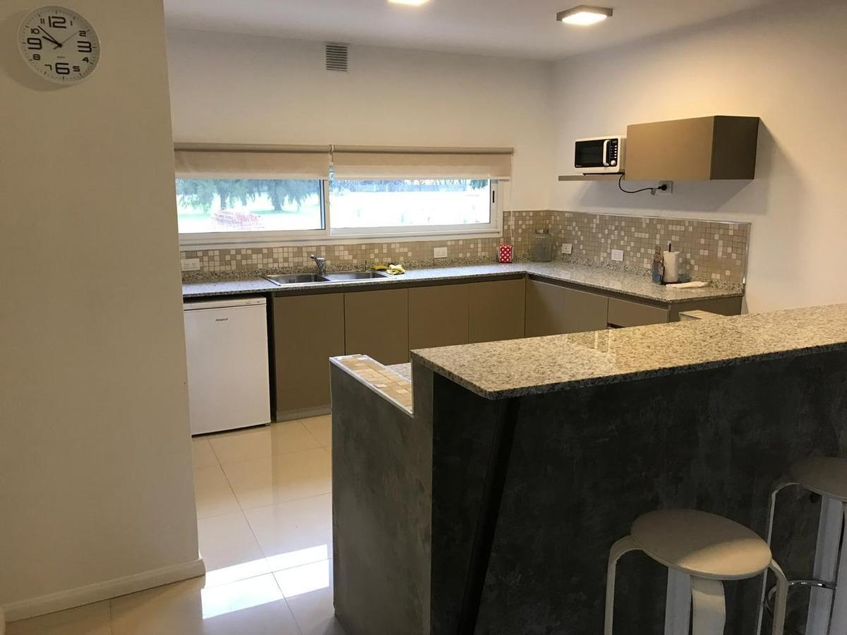casa quinta barrio cerrado  (countrys ) temporal alquiler