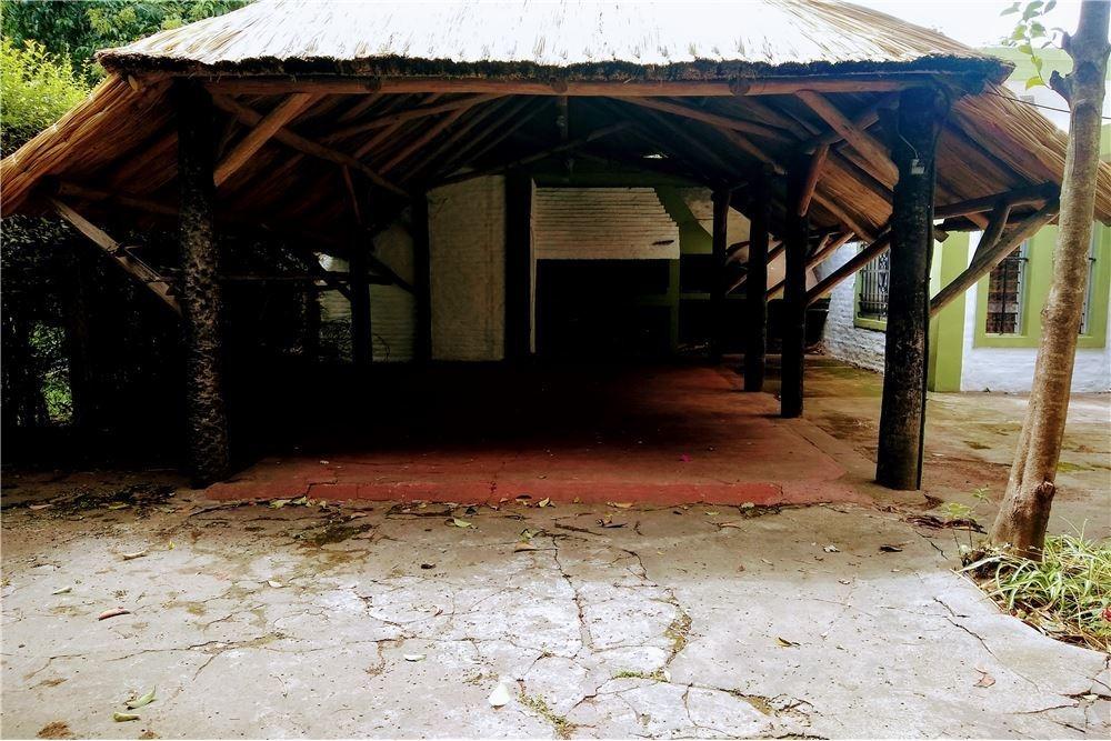 casa quinta c/ quincho, pileta y cancha de fútbol