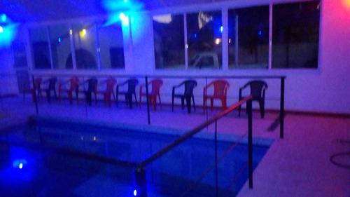 casa  quinta complejo  stylo - piscina * jacuzzi  * salon