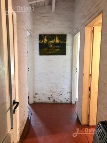casa quinta con 3 dormitorios en moreno cruce castelar