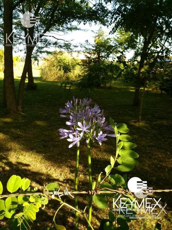 casa quinta con pileta - barrio parque las acacias - brandsen