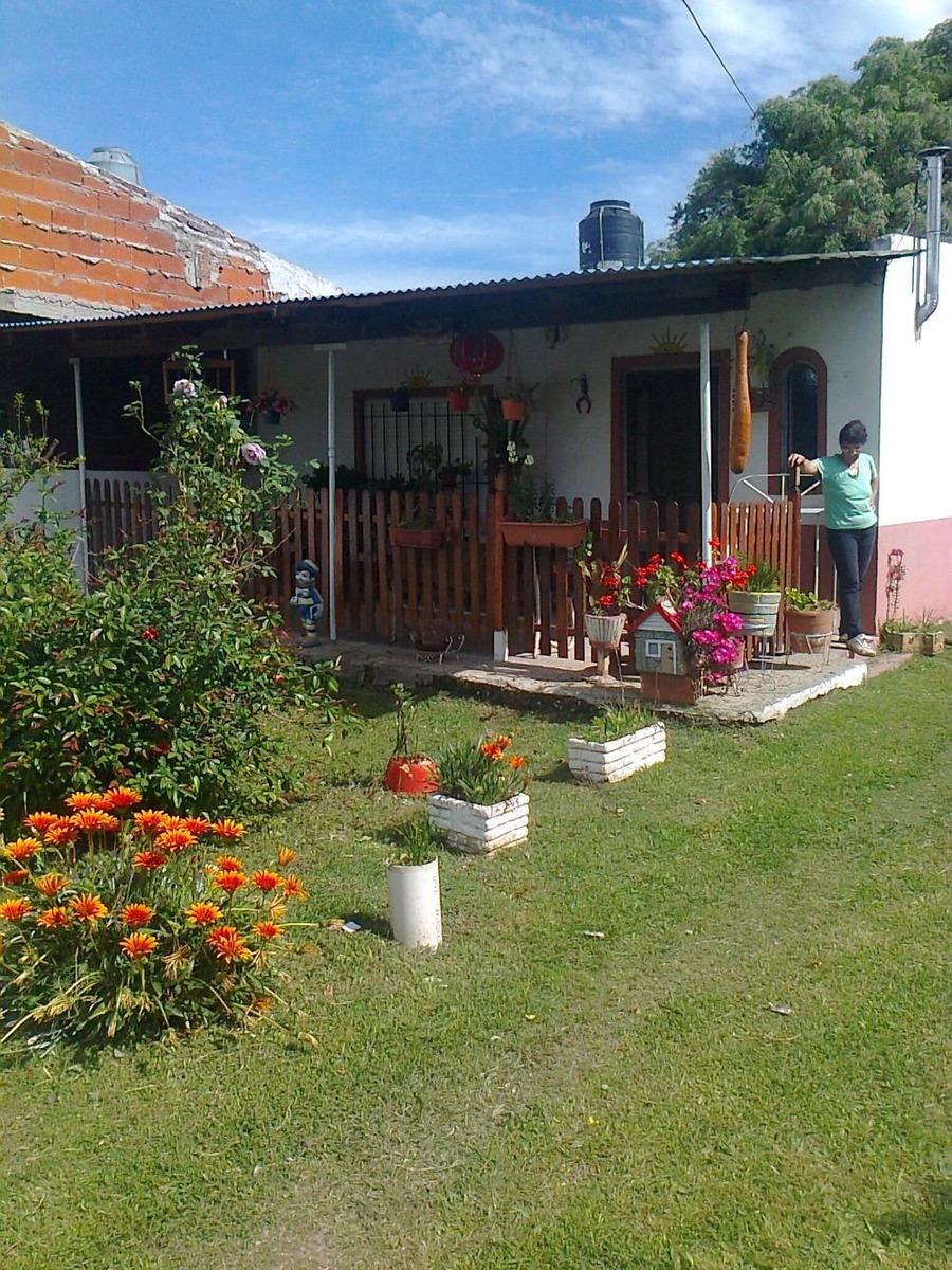 casa  quinta con pileta frondosa arboleda