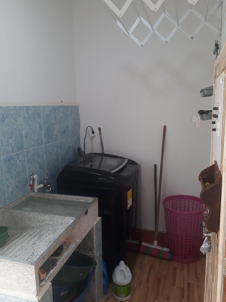 casa quinta, condominio tequendama