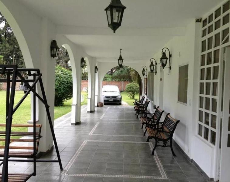 casa quinta en alquiler - alquiler por tres años - amancay 1600
