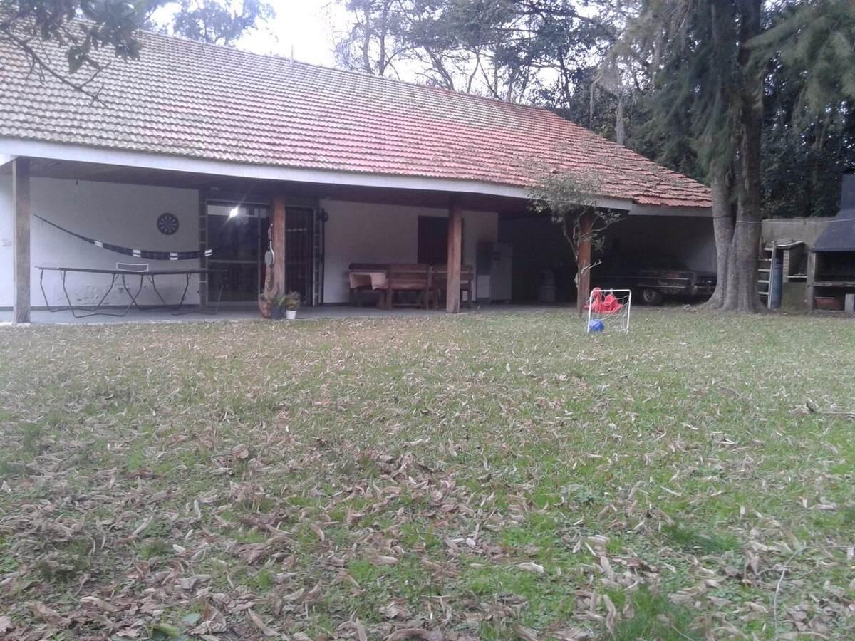 casa quinta en benavidez