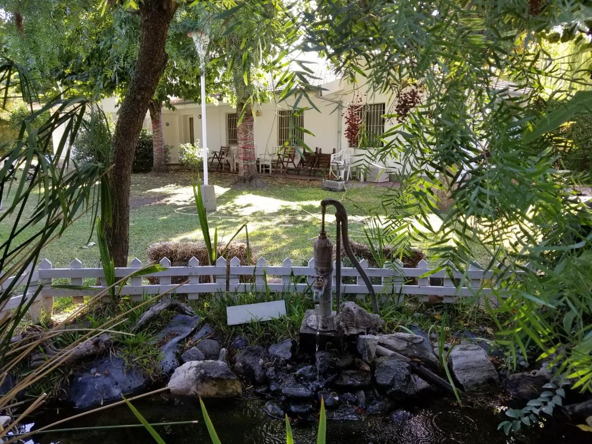 casa quinta en centro de canning - ideal rubro eventos