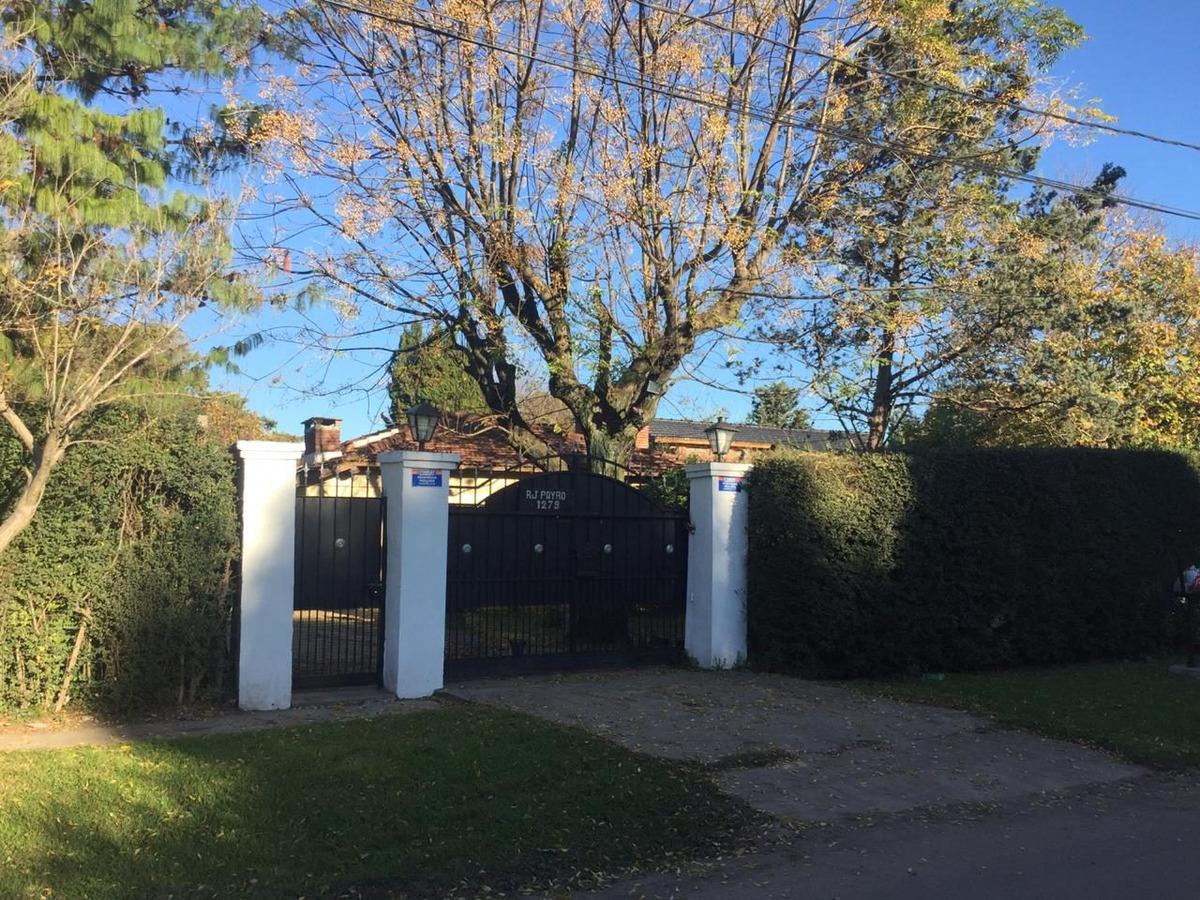 casa quinta en dolares con posible financiación