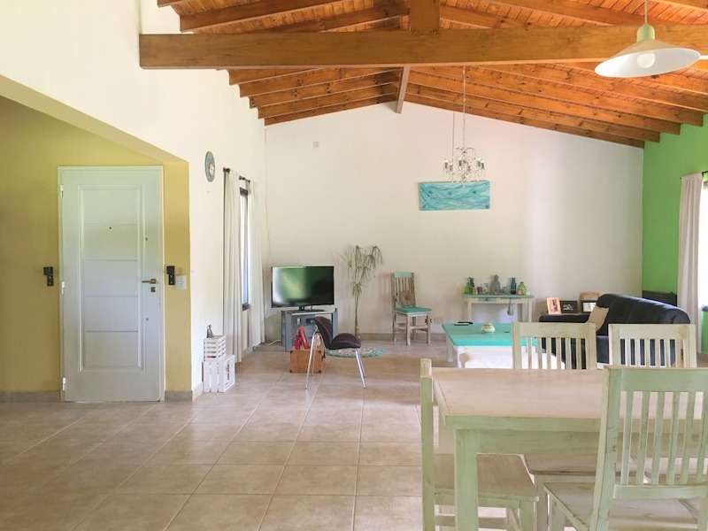casa quinta en el remanso 3 o 4 ambientes impecable!