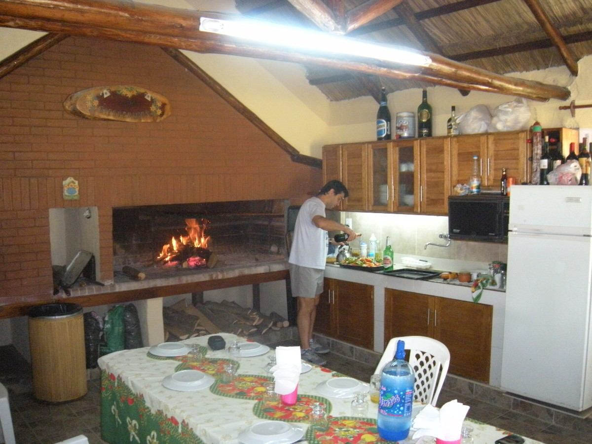 casa quinta en escobar isla francavilla