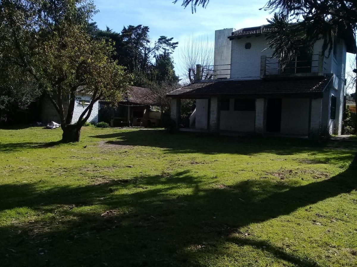 casa quinta en ezeiza - financiacion propia en pesos $$$