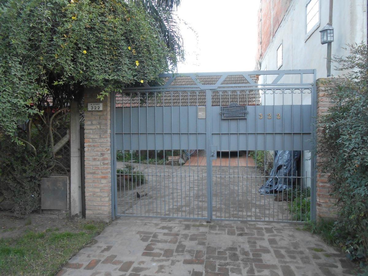 casa quinta en gral.rodríguez, barrio  parque irigoyen .