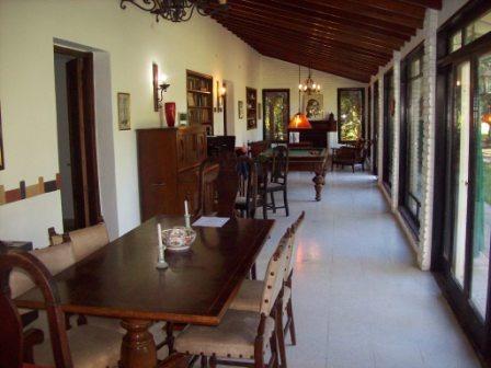 casa quinta en g.rodriguez - parque, pileta, quincho, paddle