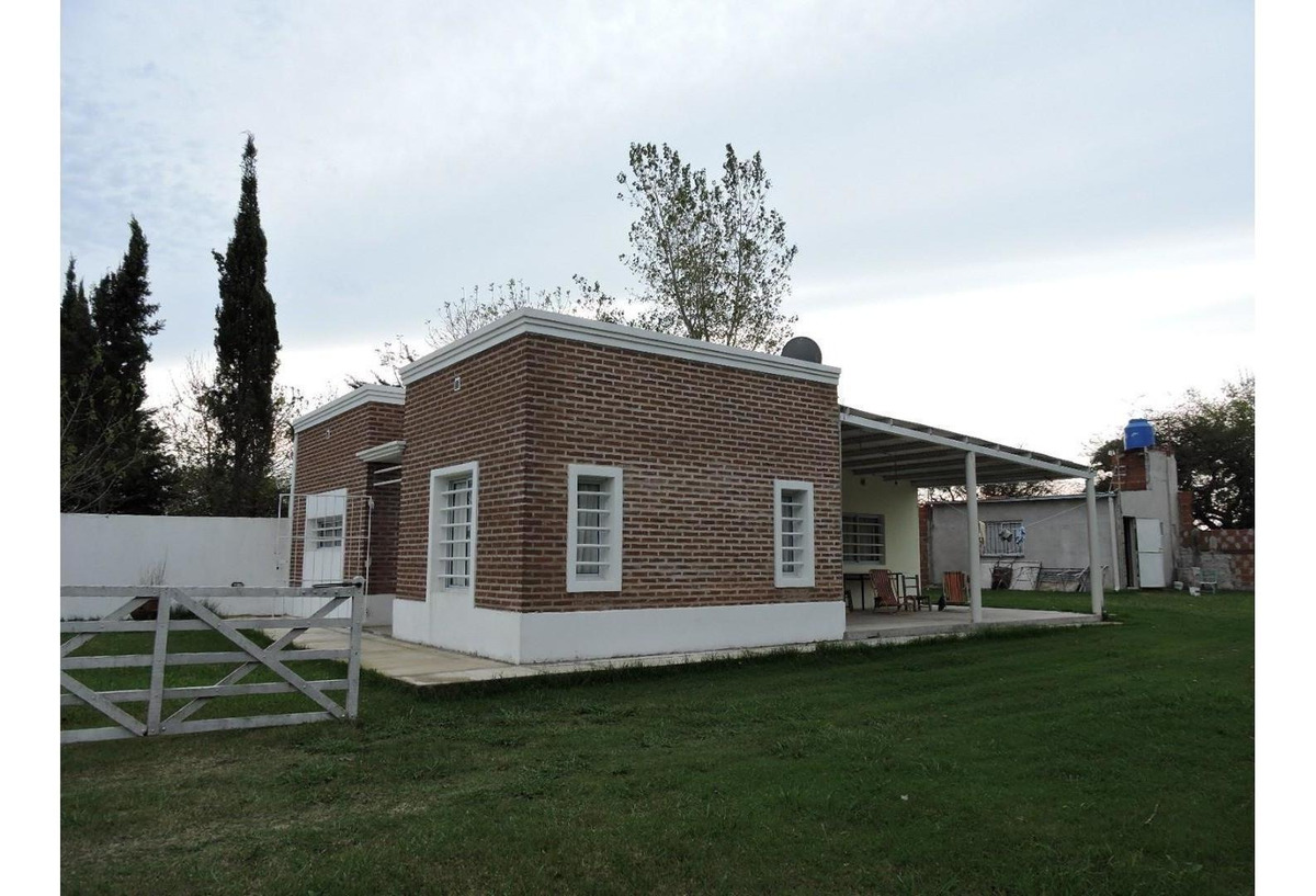 casa quinta en gualeguaychu