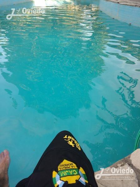 casa quinta en ruta 7 con pileta de natacion