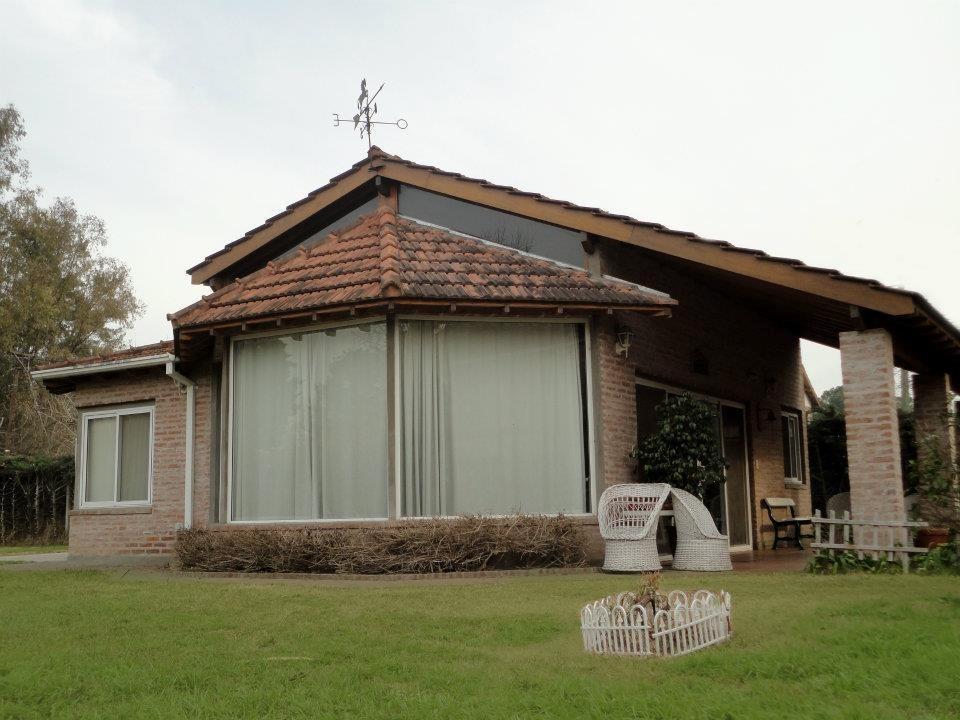 casa quinta en tortuguitas