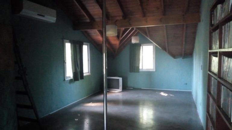 casa quinta en venta, 8 ambientes, apto crédito.