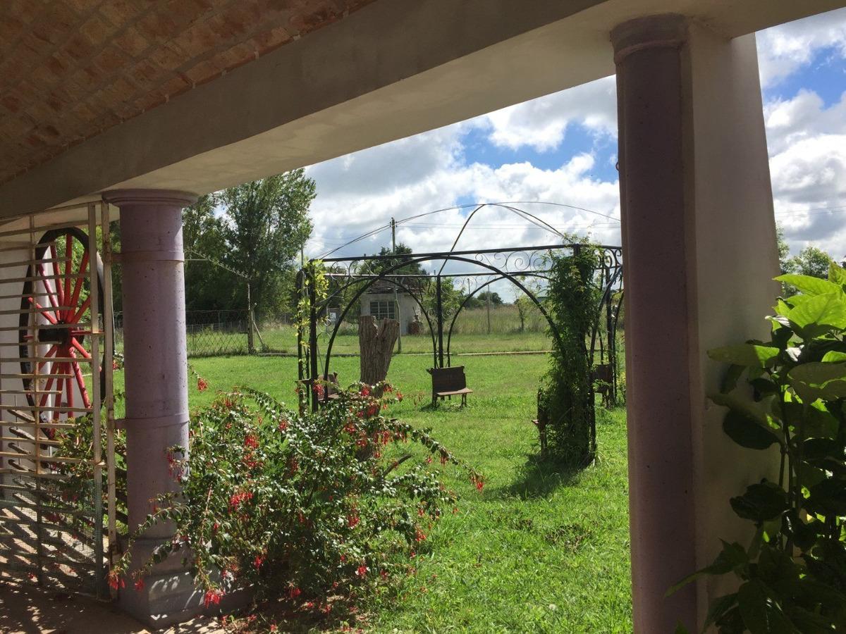 casa quinta en venta brandsen