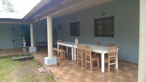 casa quinta en venta el pato berazategui
