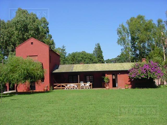 casa quinta en venta en benavidez