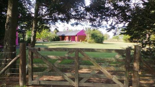 casa quinta en venta en brandsen