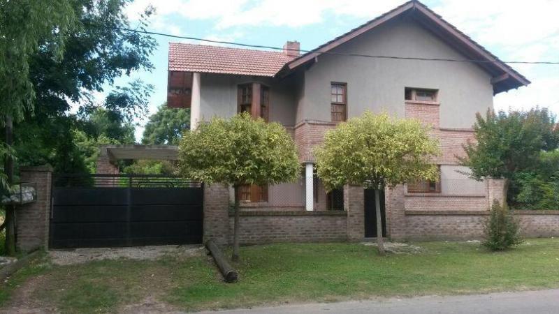 casa quinta en venta en city bell importante propiedad