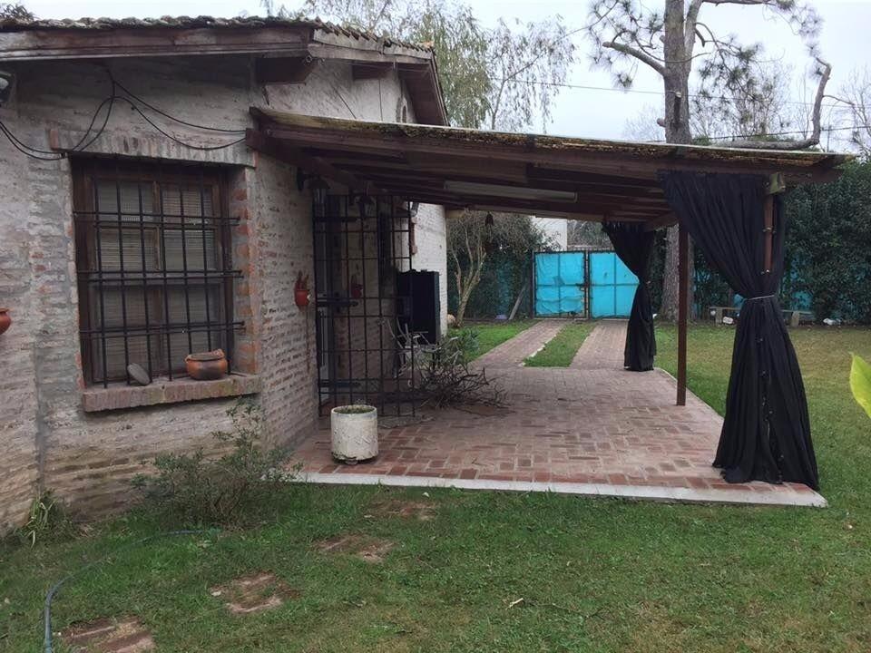 casa quinta en venta en el pato- berazategui