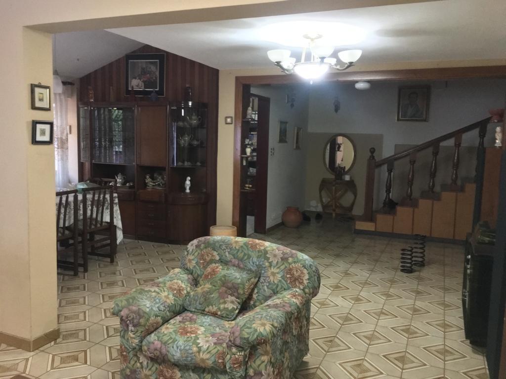 casa quinta en venta en este de barquisimeto #20-2554