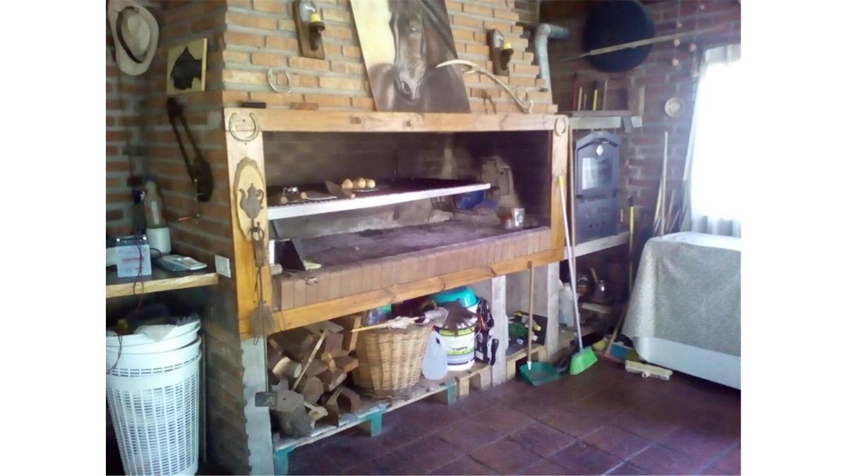 casa quinta en venta en general rodriguez