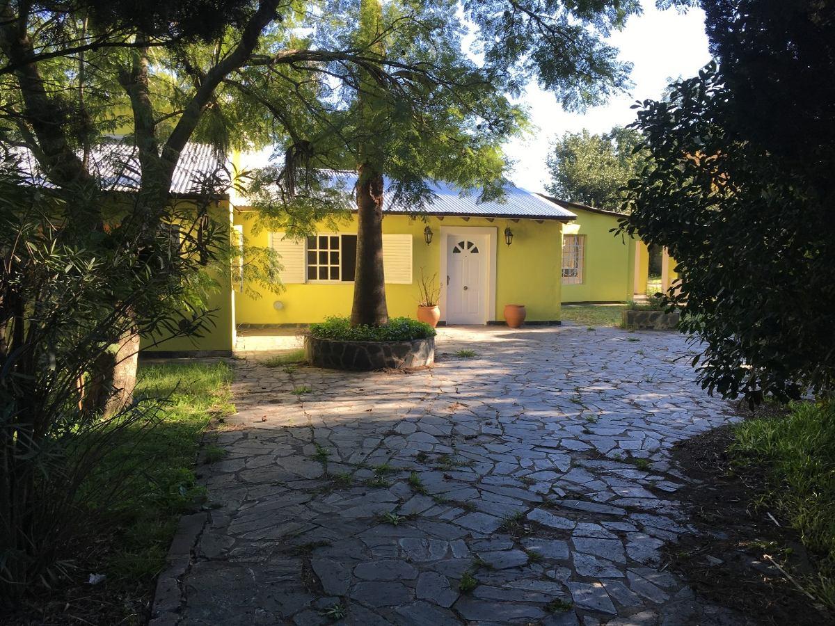 casa-quinta en venta en la plata | 72 e/ 152 y 153