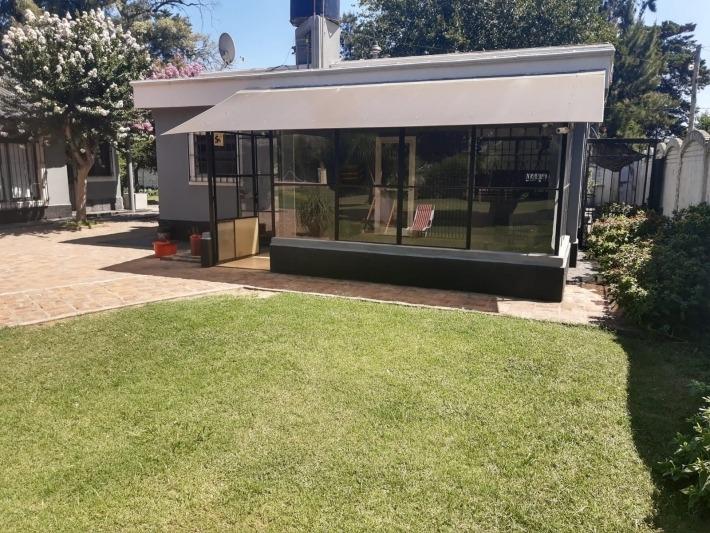 casa quinta en venta en la reja