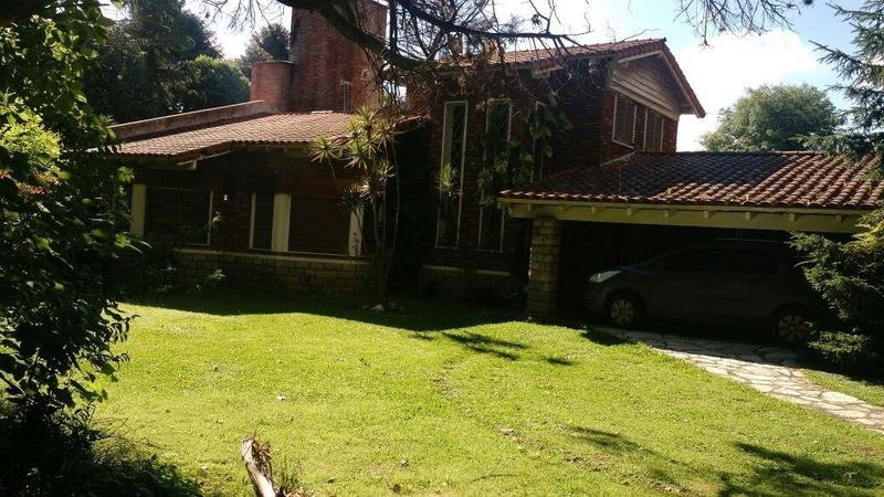 casa quinta en venta en longchamps