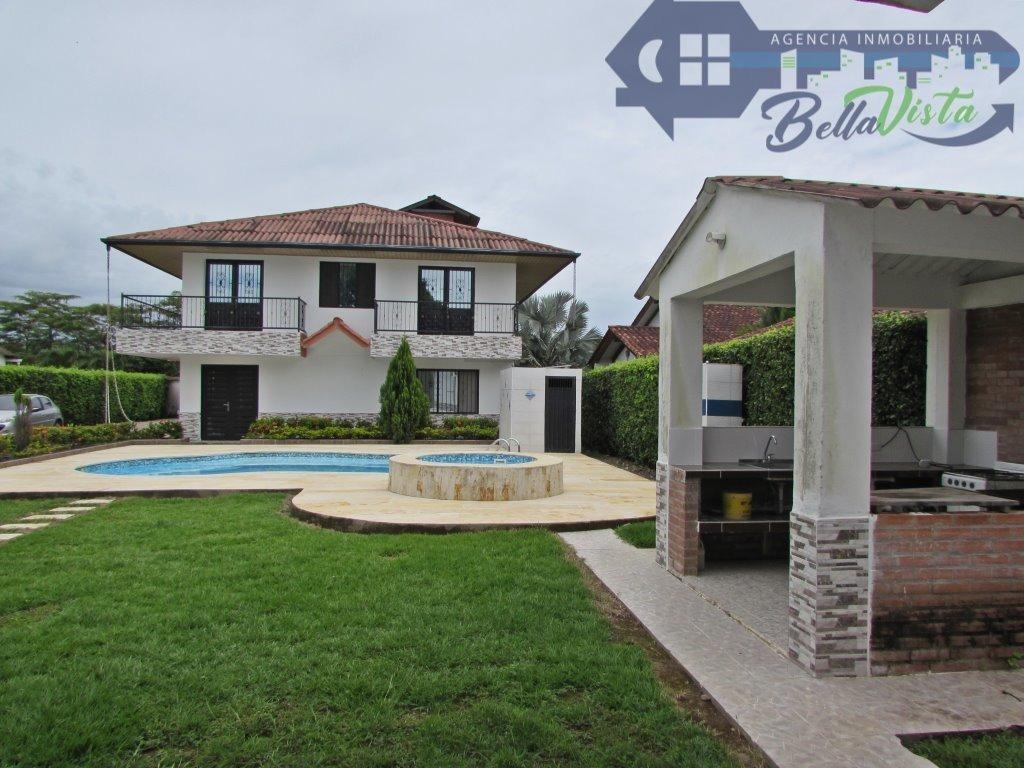 casa quinta en venta en vereda apiay villavicencio