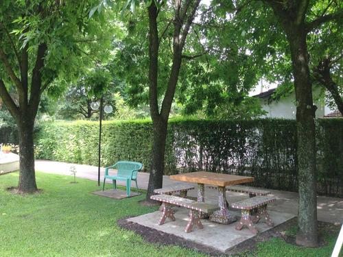 casa quinta en venta - francisco alvarez - (ref. 2143)
