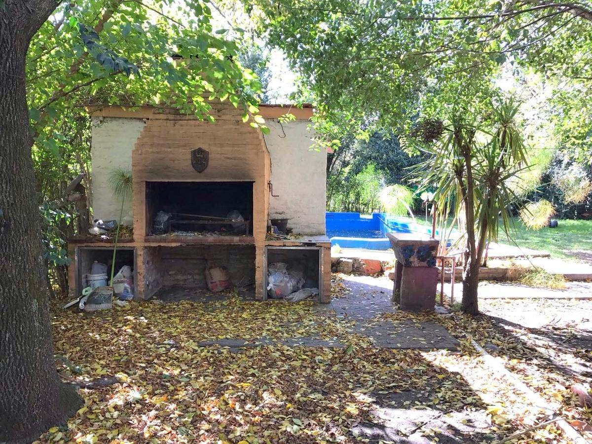 casa quinta en venta - la reja, moreno - (ref. 2197)