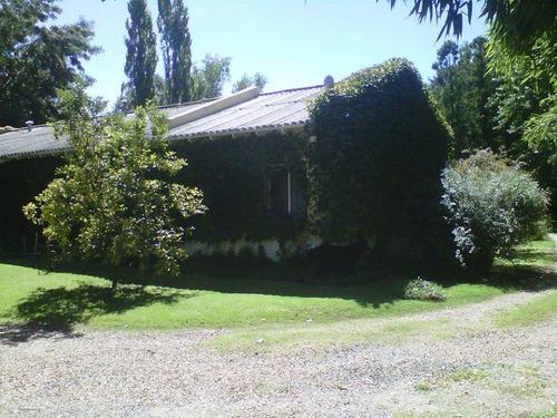 casa quinta en venta - tortuguitas